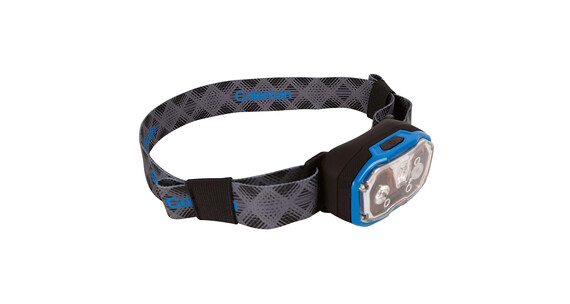 Coleman CXP+ 300R Li-Ion Headlamp blue